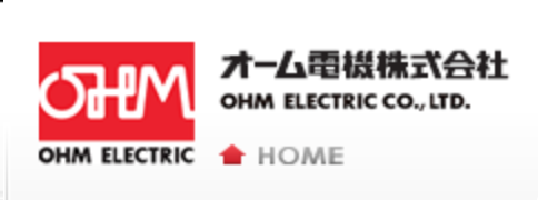 OHM ELECTRIC